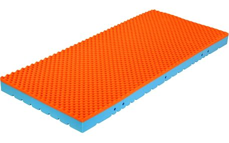 Matrace FOX 90x200x20 Wellness, 1+1 ZDARMA