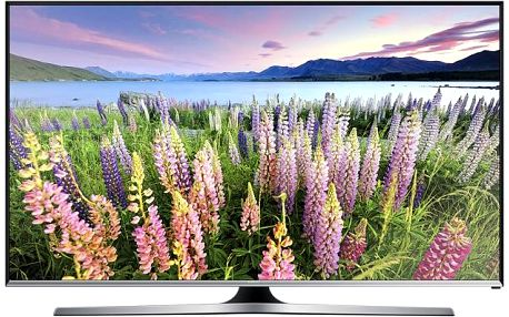 LED televize SAMSUNG UE55J5502