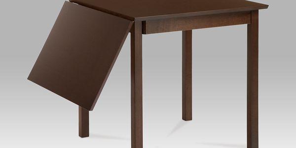 Jídelní stůl BT-4776 WAL, ořech