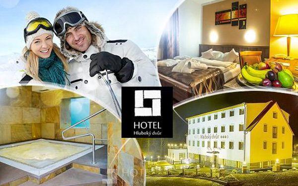 HOTEL Hluboký dvůr