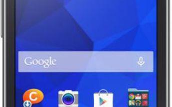 Smartphone Samsung G318 Galaxy Trend 2 Lite, černý