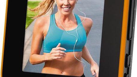 Sencor SFP 6060 / 4GB (Black) - II. jakost