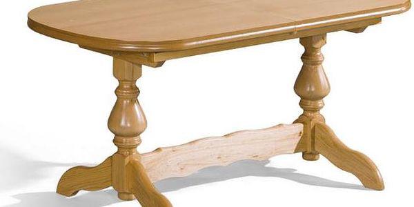 Oválný konferenční stolek Tiny - DOPRAVA ZDARMA!