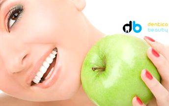 Dentální hygiena ultrazvukovými přístroji včetně Airflow