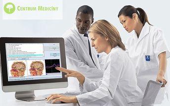 Darujte diagnostiku zdraví Metatron Hunter sobě nebo svým blízkým, ať vědí, že Vám na nich záleží!