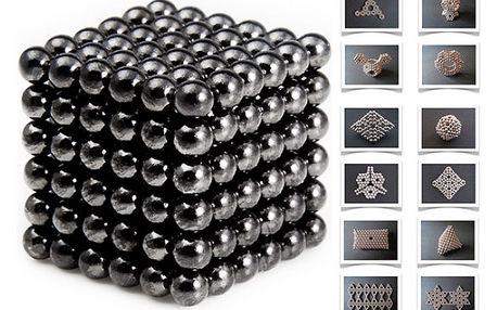 Magnety NeoCube - 216 ks - dodání do 2 dnů