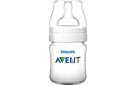 AVENT Láhev Classic+ 125 ml (PP), 1 ks