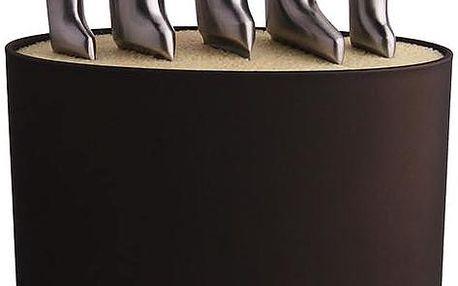 Florina 6dílná sada nožů v bloku