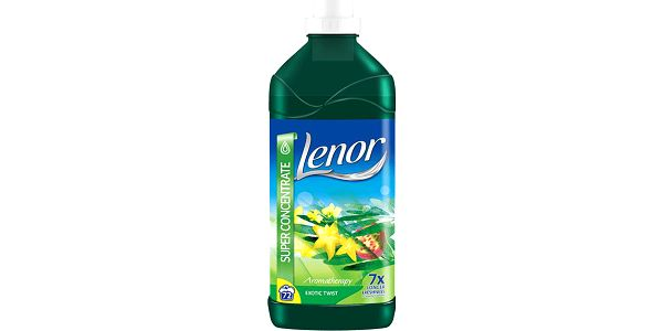 LENOR Exotic Twist 72 dávek, 1800ml