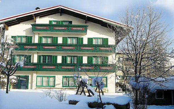 Haflingerhof - Salcbursko (až -9%), Salcbursko, Rakousko, vlastní doprava, all inclusive