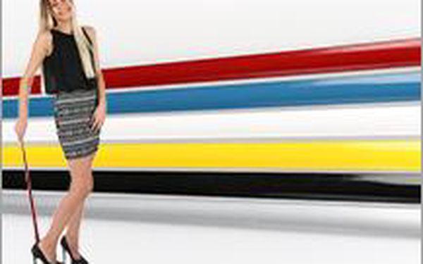 Dlouhá a extrémně pevná lžíce na obouvání bot. Šetřete svá záda při každém nasazovaní, jak pohodlné...