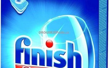 Tablety do myčky Calgonit Finish All in 1 Powerball Regular 56 tablet