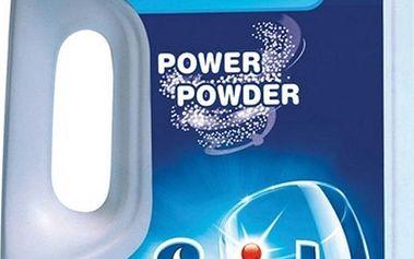 Finish Prášek Power Powder Regular 2,5 kg