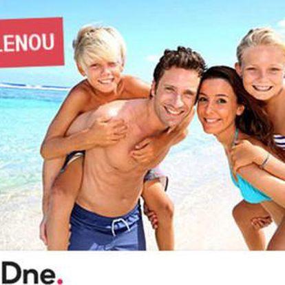 Cestovní pojištění SlevaDne.cz