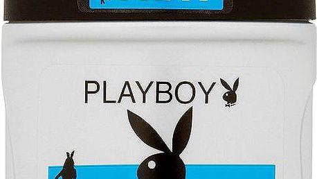 Playboy Fire Brigade hydratační balzám po holení 100 ml