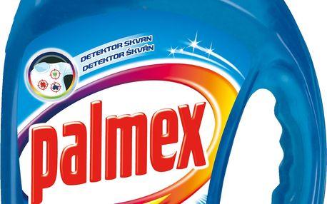 Palmex Gel Horská vůně 20 praní 1,46 l