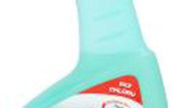 Sanytol Dezinfekce proti vodnímu kameni do koupelny s vůní eukalyptu ve spreji 500 ml
