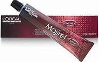 L´oreál Professionnel Majirel 50 ml oxidační barva 5,8 + dárek ZDARMA + expresní doprava