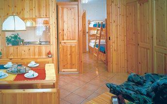 Residence Des Alpes, Itálie, Dolomiti - Val di Fiemme / Obereggen, 8 dní, Vlastní, Bez stravy, Alespoň 3 ★★★, sleva 20 %, bonus (Garance sněhu)