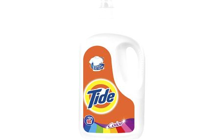 Tide gel Color 3,9 l
