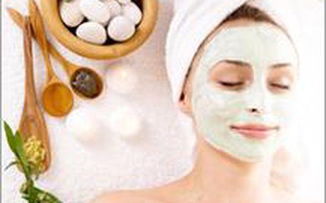 Využijte profesionální kosmetické ošetření pleti přírodní kosmetikou známé italské značky!