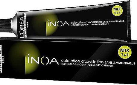 Loreal Professionnel Inoa 2 60g krémová barva 10 + dárek ZDARMA + expresní doprava