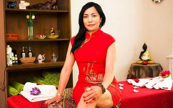 Luxusní thajské masáže v Praze na Vinohradech