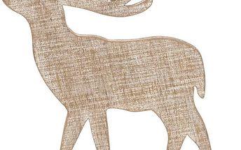 Sobík dřevěný, SHA627553 Autronic