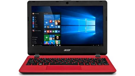 Mini notebook Acer Aspire ES11 s Windows 10