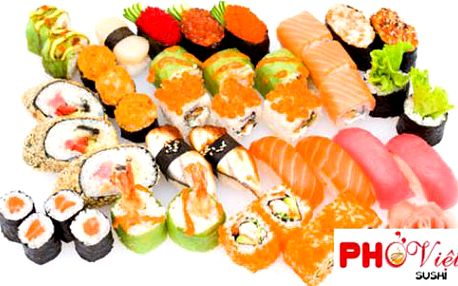 50% sleva na veškerá jídla v thajské restauraci Pho Viet