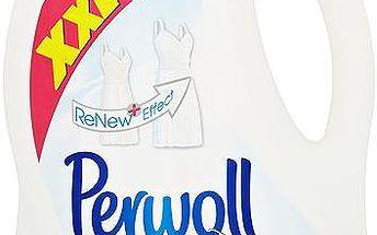 Perwoll White 4 l