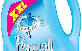 Perwoll Sport & Active 4 l