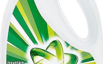 Ariel Mountain spring tekutý prací prostředek 20 praní 1300 ml