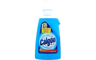 Calgon Gel 2v1 750 ml