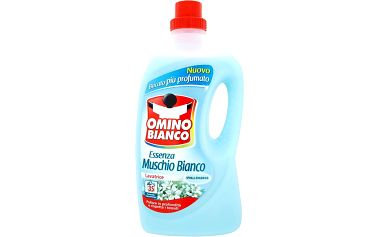 Omino Bianco tekutý prací gel Nature Fresh 2625 ml