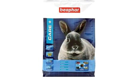 Granule pro králíky Beaphar CARE+ 1.5kg
