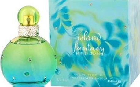 Britney Spears Island Fantasy 50ml EDT W
