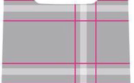 Tescoma nákupní taška skládací SHOP!, design 2