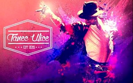 Kurzy tanca štýlov Funky, Hip-hop, Electro Boogie, Locking a Popping
