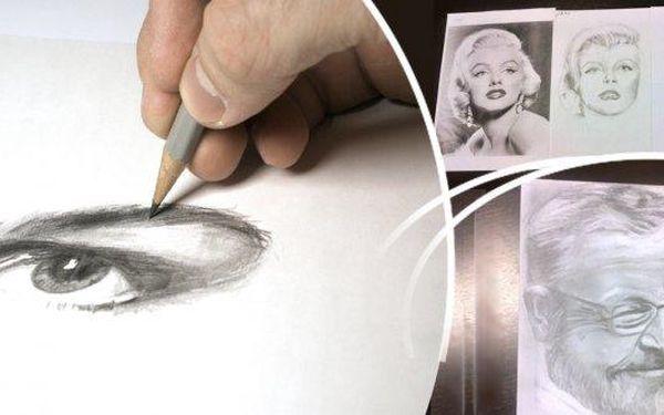 Víkendové kurzy kreslení oběma hemisférami! Probuďte v sobě výtvarný talent i hluboko ukrytou tvořivost - kreslit umí každý! Kurzy se konají po celé ČR! Jako bonus navíc jednoduchá odpověď na osobní dotazy každého účastníka numerologií, kartami či vhledem