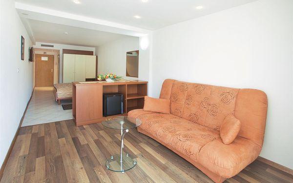 Hotel Narcis, Chorvatsko, Istrie, 6 dní, Vlastní, All inclusive, Alespoň 4 ★★★★, sleva 20 %
