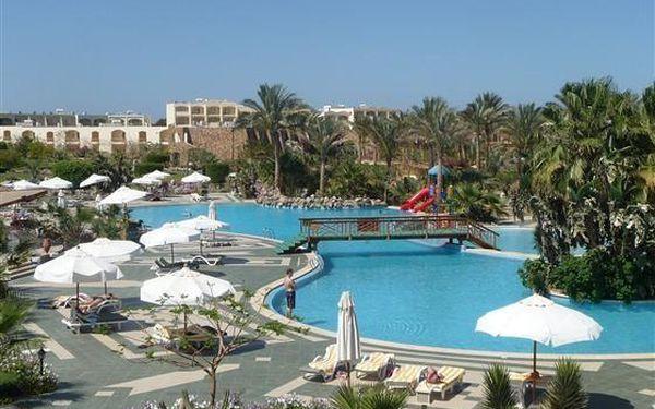 Hotel BRAYKA BAY RESORT, Marsa Alam, Egypt, letecky, all inclusive