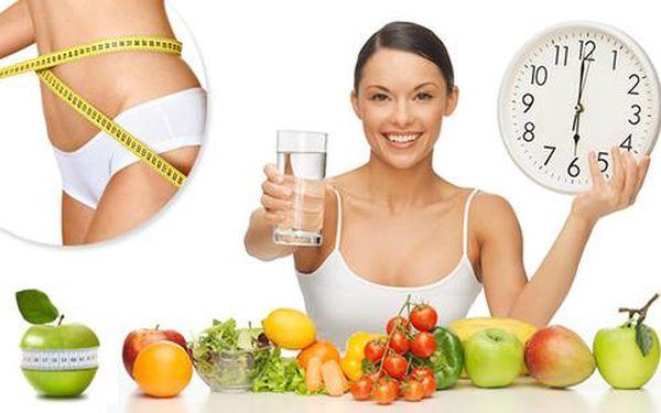 Krabičková dieta od špičkových odborníků v délce 1, 2 nebo 4 týdnů