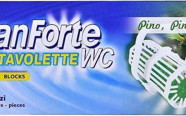 GRANFORTE WC Pino 4 ks GRANFORTE WC Pino 4 ks