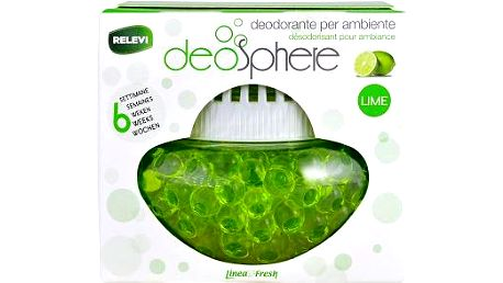 DEOSPHERE Lime DEOSPHERE Lime