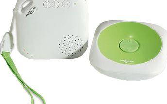 ANSMANN Elektronická chůvička Babyphone Sydney