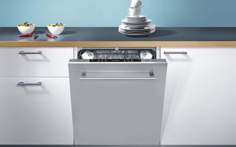 Vestavná myčka nádobí Concept MNV-4460