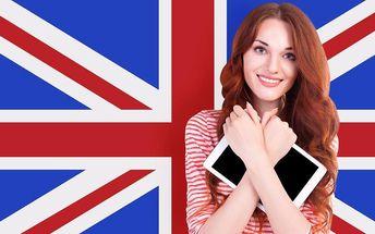 6měsíční angličtina online pro jednu nebo dvě osoby