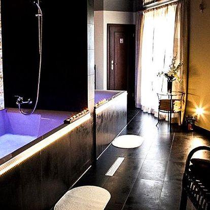 Luxusní 3denní wellness pobyt v Mariánkách