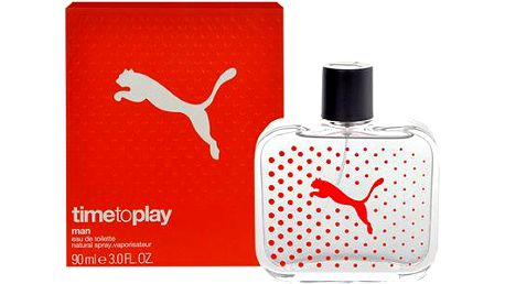 Puma Time to Play Man 90ml EDT M